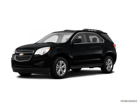 Pre-Owned 2015 Chevrolet Equinox LT W/1LT AWD SUV